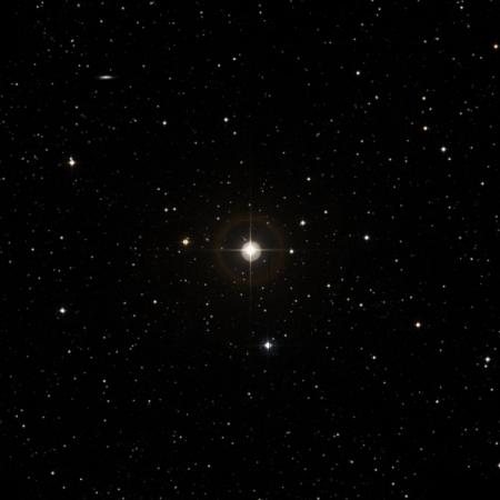 Image of HR 6121