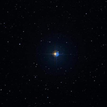 Image of HR 637