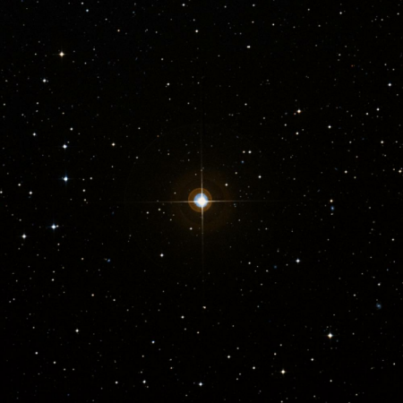 Image of HR 8378