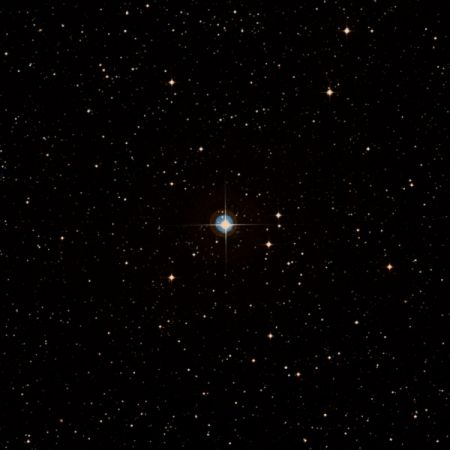 Image of HR 7865