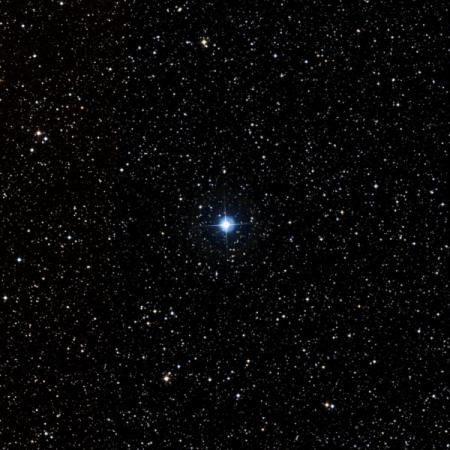 Image of HR 8682