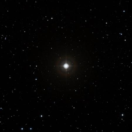Image of HR 5745
