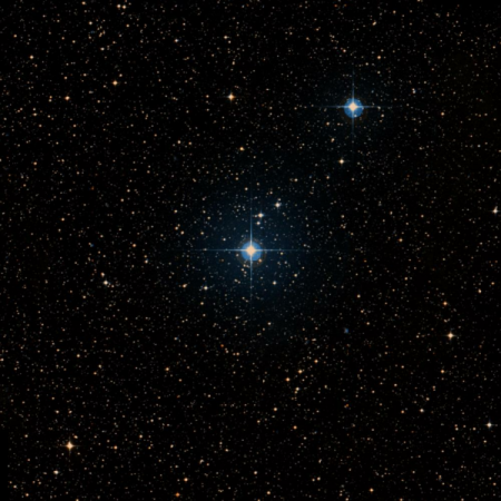 Image of HR 5974