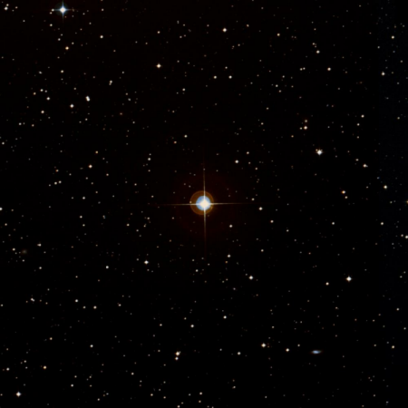 Image of HR 1823