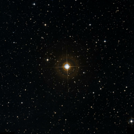 Image of HR 7455
