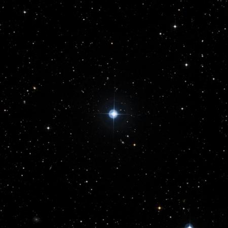 Image of HR 6351
