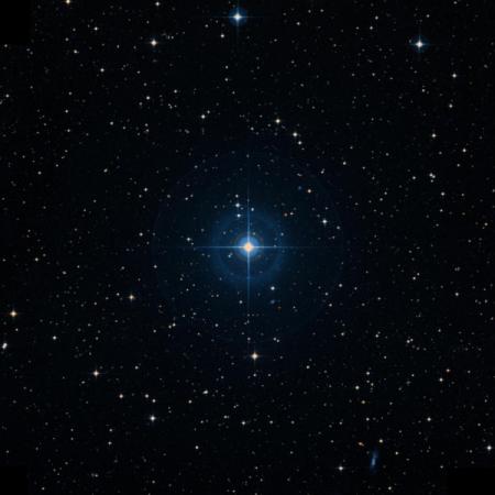 Image of HR 7817
