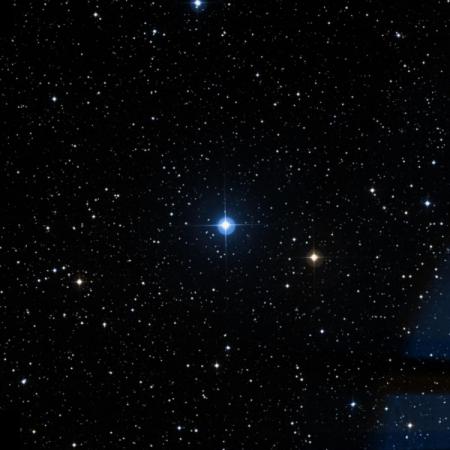 Image of HR 7073