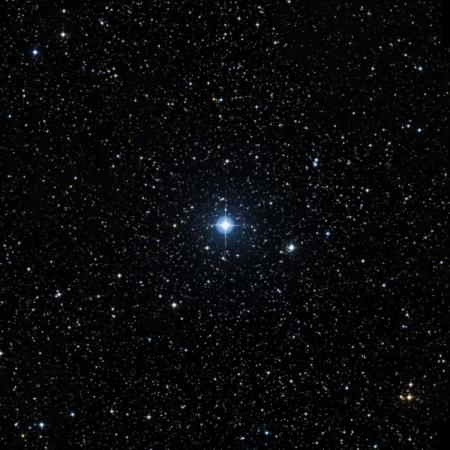 Image of HR 7917