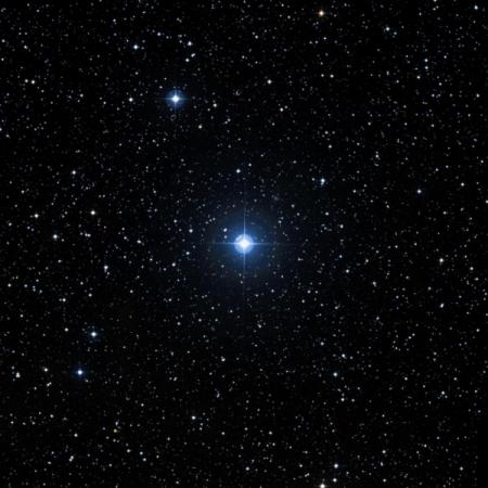 Image of HR 7781