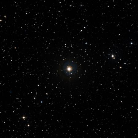 Image of HR 3030