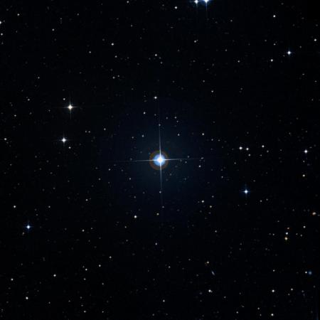 Image of HR 8484