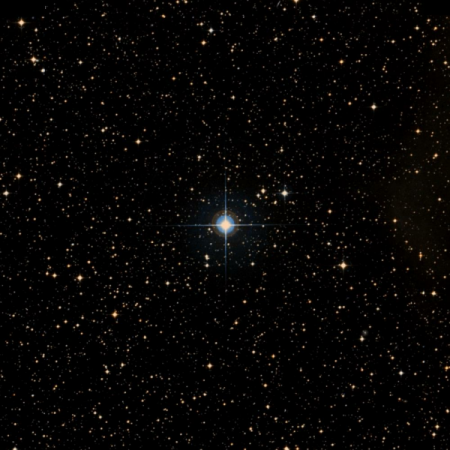 Image of HR 2726