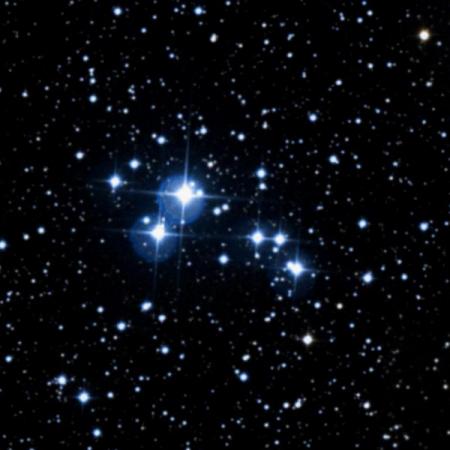 Image of NGC 7160