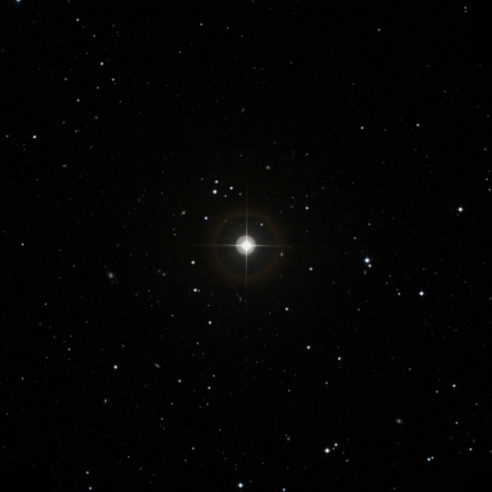 Image of HR 4725