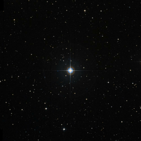 Image of HR 4827