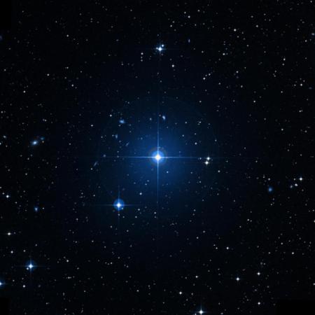 Image of HR 8286