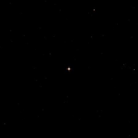 Image of HR 6520