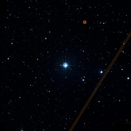 Image of V817 Tau