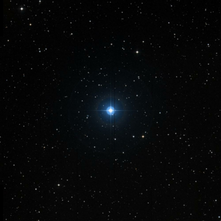 Image of HR 8292