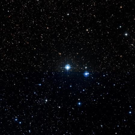 Image of HR 8237