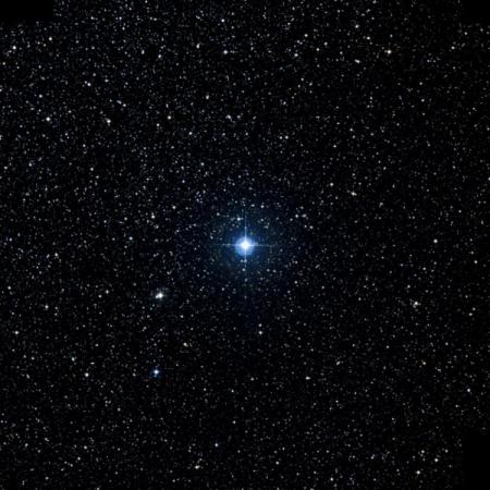 Image of HR 7286
