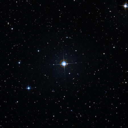Image of HR 8159