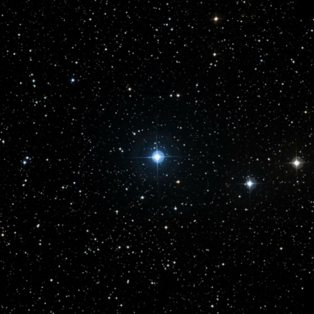 Image of HR 6984