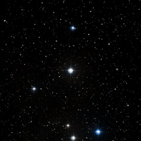 Image of HR 8626