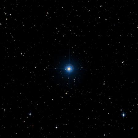 Image of HR 8045