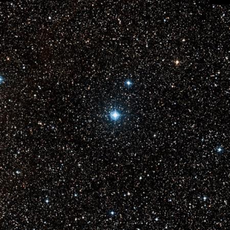 Image of HR 7620