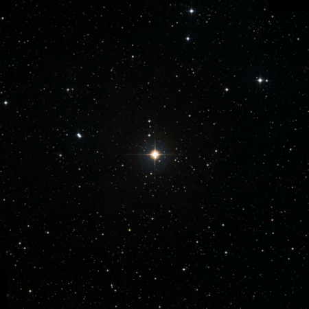 Image of HR 1624
