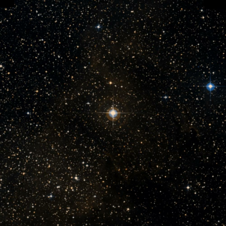 Image of HR 6257
