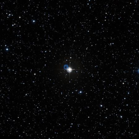 Image of HR 7043