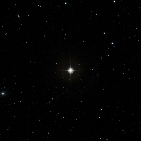 Image of HR 5448