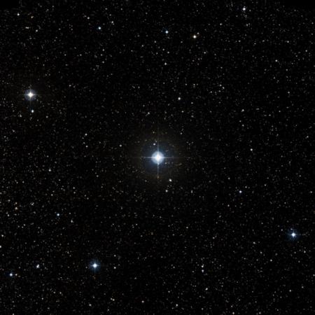 Image of HR 7299