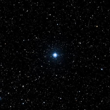 Image of HR 7081