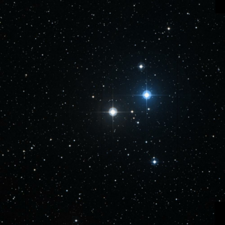 Image of HR 6342