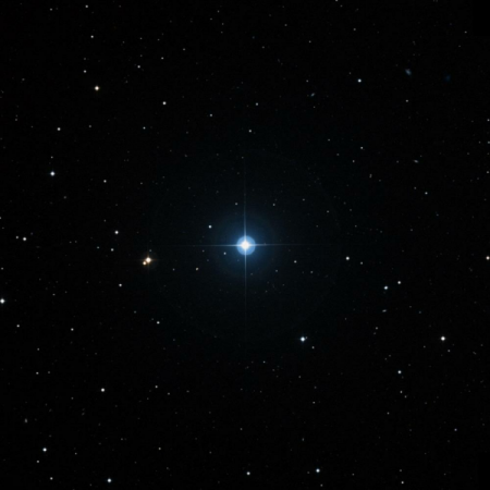 Image of HR 5025