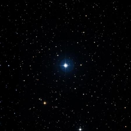Image of HR 3201