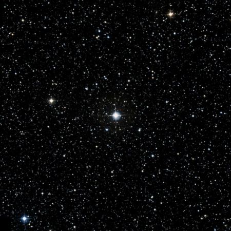 Image of HR 7726