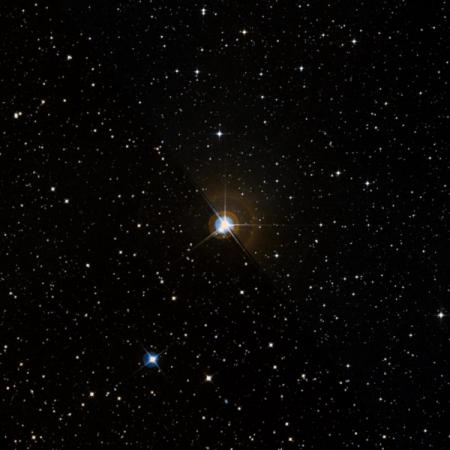 Image of HR 4595