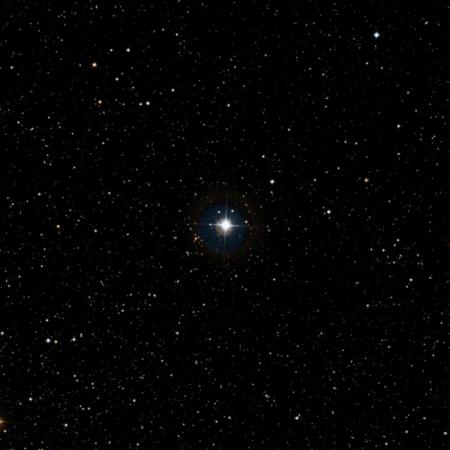 Image of HR 1296