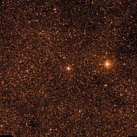Image of V432 Sct