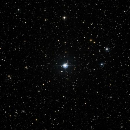 Image of HR 7322