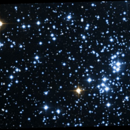 Image of Perseus Double Cluster