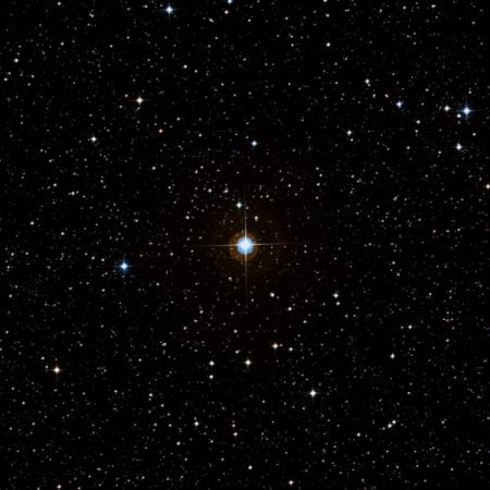 Image of HR 5456
