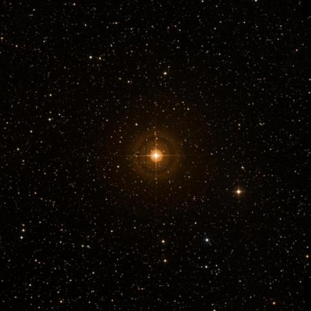 Image of V460 Cyg