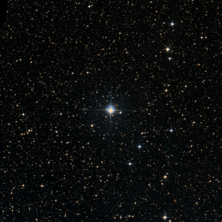 Image of HR 5457