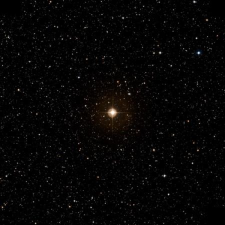 Image of HR 7238